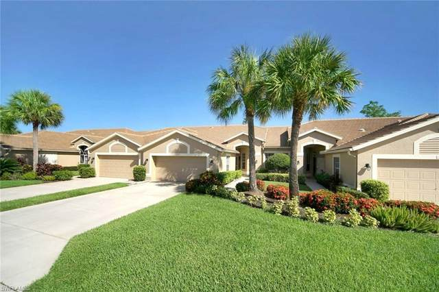 14977 Hickory Greens Court, Fort Myers, FL 33912 (MLS #220047631) :: Team Swanbeck