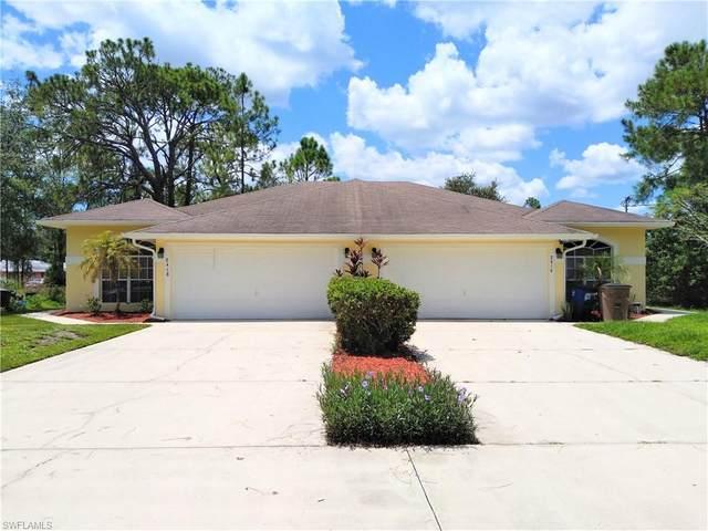 2416 Lola Avenue, Lehigh Acres, FL 33973 (MLS #220047637) :: RE/MAX Realty Group
