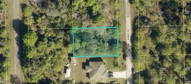 2109 Robert Avenue, Alva, FL 33920 (MLS #220047647) :: Premier Home Experts