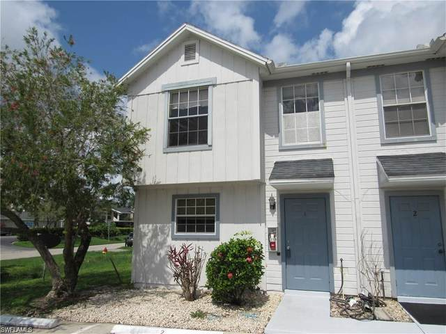 1005 SW 48th Terrace #1, Cape Coral, FL 33914 (MLS #220047656) :: RE/MAX Realty Group