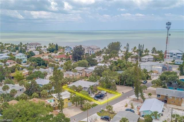 128 Eucalyptus Court, Fort Myers Beach, FL 33931 (MLS #220047707) :: RE/MAX Realty Team