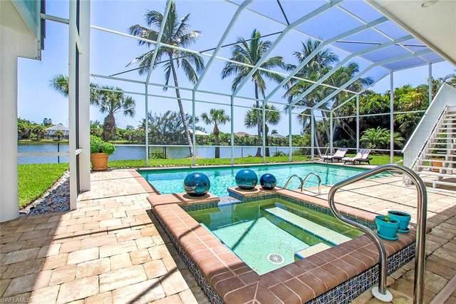 537 Lake Murex Circle, Sanibel, FL 33957 (MLS #220047723) :: Uptown Property Services