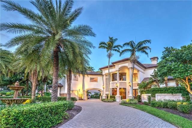 15901 Glenisle Way, Fort Myers, FL 33912 (#220047745) :: Jason Schiering, PA
