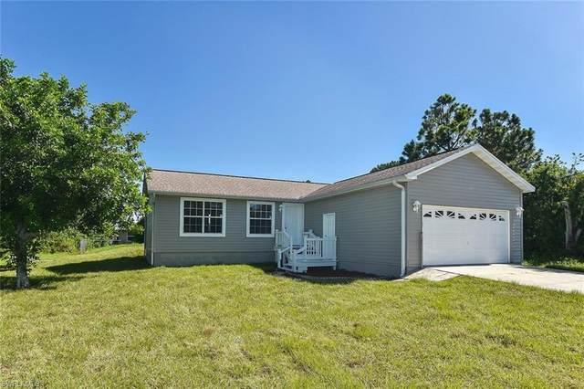 5306 4th Street W, Lehigh Acres, FL 33971 (MLS #220047800) :: Palm Paradise Real Estate