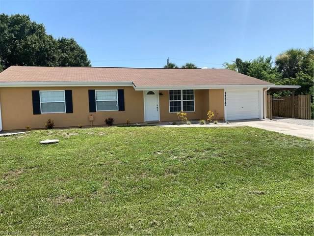18327 Kerrville Circle, Port Charlotte, FL 33948 (MLS #220047854) :: NextHome Advisors