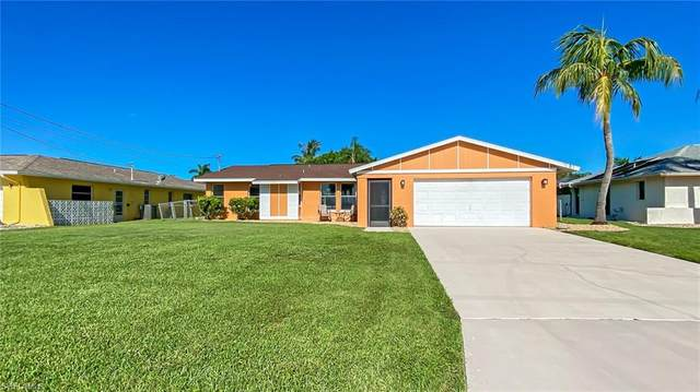 3514 SE 22nd Place, Cape Coral, FL 33904 (MLS #220047856) :: RE/MAX Realty Group