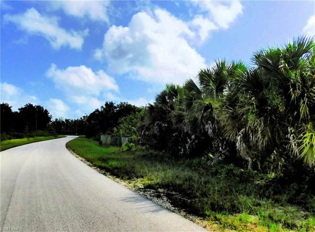 1868 Latham Drive, Lehigh Acres, FL 33972 (#220047861) :: Jason Schiering, PA