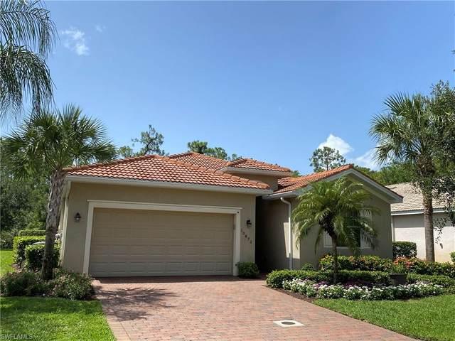 10492 Yorkstone Drive, Bonita Springs, FL 34135 (MLS #220047877) :: RE/MAX Realty Group