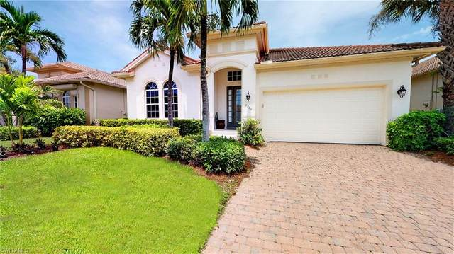 8968 Crown Bridge Way, Fort Myers, FL 33908 (MLS #220047886) :: RE/MAX Realty Team