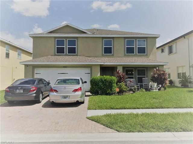 10365 Canal Brook Lane, Lehigh Acres, FL 33936 (#220047909) :: Jason Schiering, PA