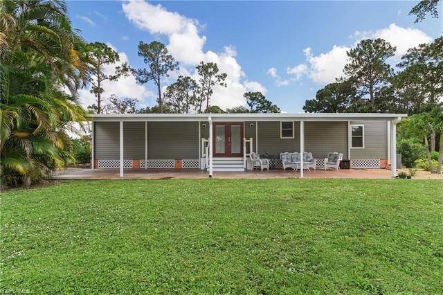 6250 N Double J Acres Road, Labelle, FL 33935 (#220047947) :: Southwest Florida R.E. Group Inc