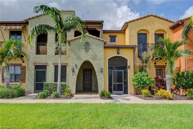 11864 Izarra Way #7203, Fort Myers, FL 33912 (MLS #220047969) :: Eric Grainger | NextHome Advisors