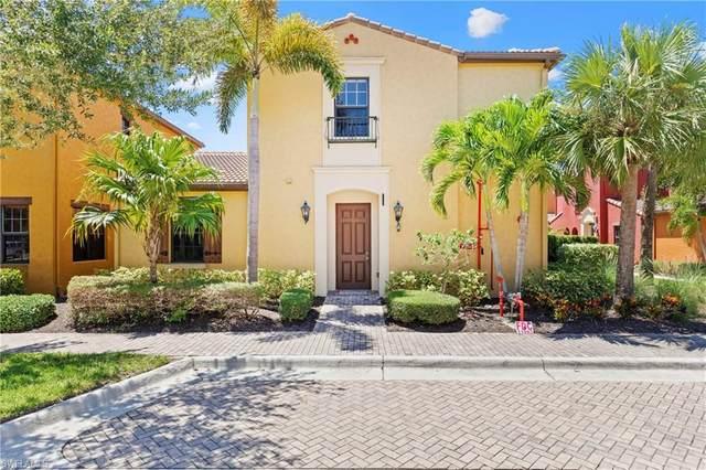 11993 Nalda Street #8104, Fort Myers, FL 33912 (MLS #220048038) :: Eric Grainger | NextHome Advisors