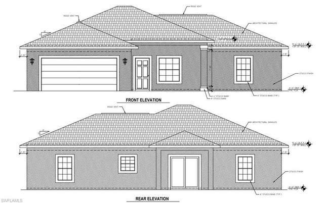 3805 11th Street W, Lehigh Acres, FL 33971 (MLS #220048045) :: Premier Home Experts