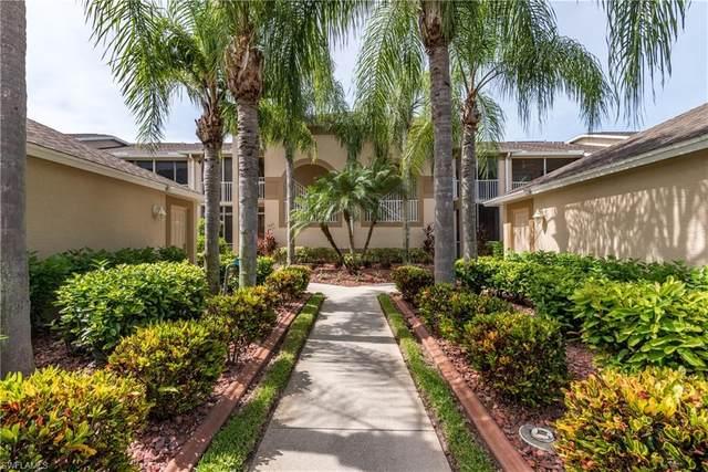 10245 Bismark Palm Way #1413, Fort Myers, FL 33966 (#220048060) :: Vincent Napoleon Luxury Real Estate