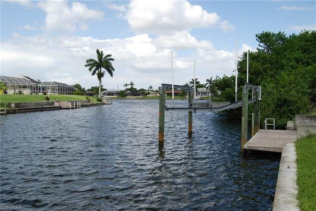 507 SE 32nd Street, Cape Coral, FL 33904 (MLS #220048079) :: RE/MAX Realty Group