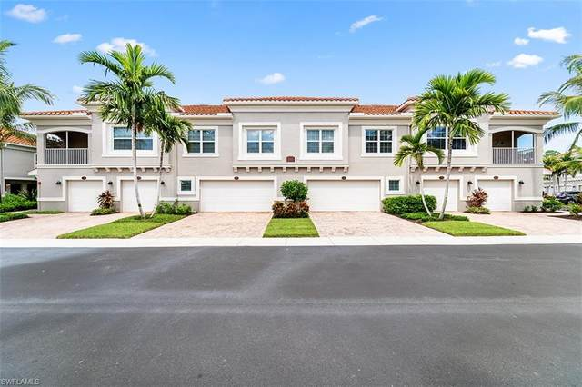 8521 Violeta Street #102, Estero, FL 34135 (MLS #220048080) :: Florida Homestar Team