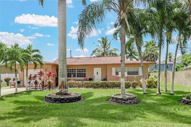 4228 23rd Place SW, Naples, FL 34116 (MLS #220048085) :: Team Swanbeck