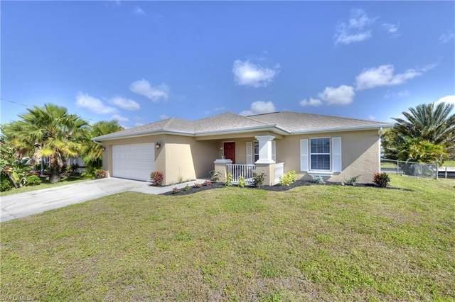 541 SE 2nd Street, Cape Coral, FL 33990 (#220048092) :: We Talk SWFL