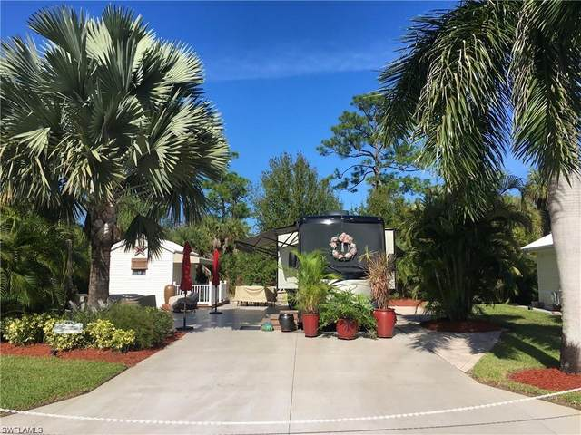 Lot 176    3008 Belle Of Myers Road, Labelle, FL 33935 (#220048097) :: Southwest Florida R.E. Group Inc