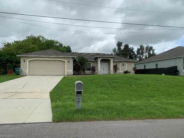 424 NE 4th Street, Cape Coral, FL 33909 (MLS #220048109) :: RE/MAX Realty Group