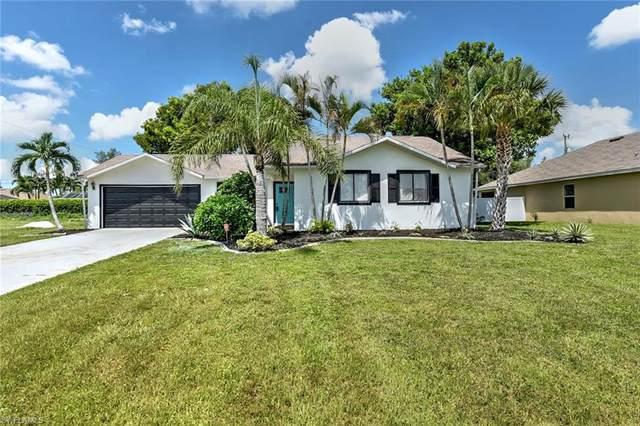 2616 SW 9th Place, Cape Coral, FL 33914 (MLS #220048126) :: Clausen Properties, Inc.