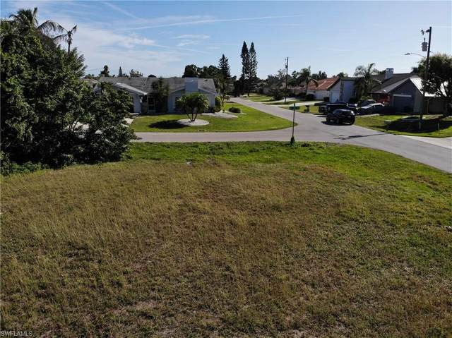 626 SE 20th Place, Cape Coral, FL 33990 (MLS #220048151) :: RE/MAX Realty Group