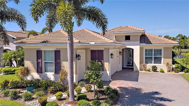 10564 Carena Circle, Fort Myers, FL 33913 (MLS #220048160) :: RE/MAX Realty Group