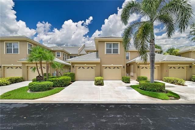 20150 Seagrove Street #2703, Estero, FL 33928 (#220048168) :: The Dellatorè Real Estate Group