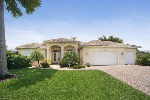 4506 SW 1st Place, Cape Coral, FL 33914 (MLS #220048217) :: Dalton Wade Real Estate Group