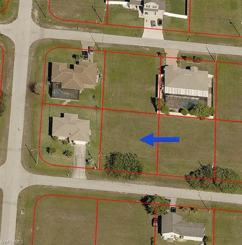 2115 NW 8th Terrace, Cape Coral, FL 33993 (MLS #220048218) :: Palm Paradise Real Estate