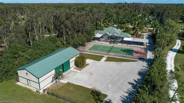 15840 S Pebble Lane, Fort Myers, FL 33912 (MLS #220048221) :: Florida Homestar Team