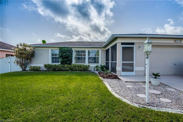 4123 SW 21st Place, Cape Coral, FL 33914 (MLS #220048250) :: RE/MAX Realty Group