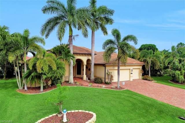 3936 SW 27th Avenue, Cape Coral, FL 33914 (#220048252) :: Caine Premier Properties