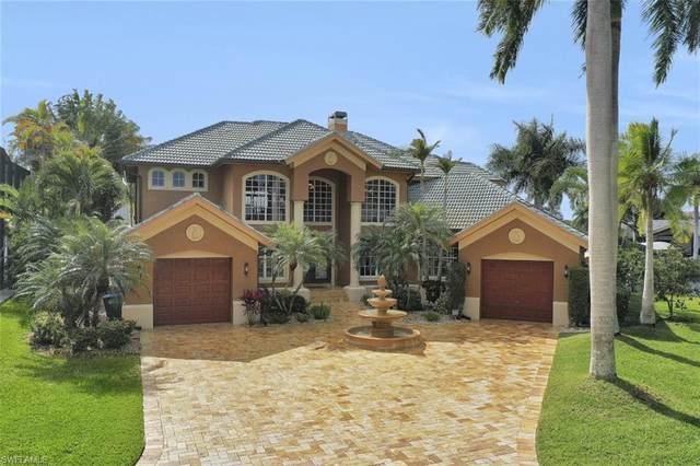 5608 SW 9th Avenue, Cape Coral, FL 33914 (MLS #220048273) :: Palm Paradise Real Estate