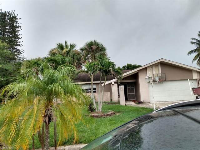 6451 Adelphi Circle, Fort Myers, FL 33919 (MLS #220048280) :: Team Swanbeck