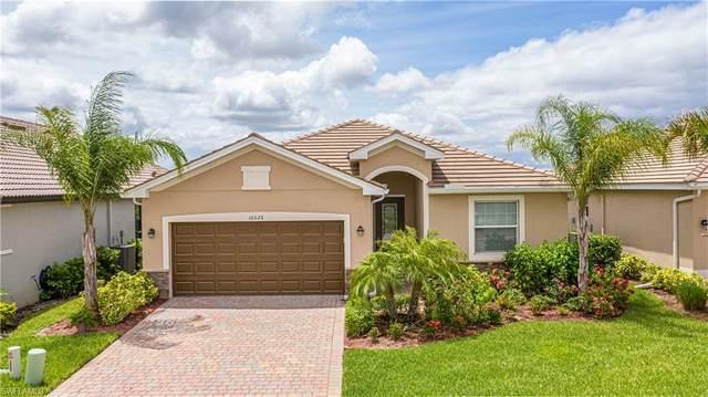 16026 Mistflower Drive, Alva, FL 33920 (MLS #220048285) :: Premier Home Experts