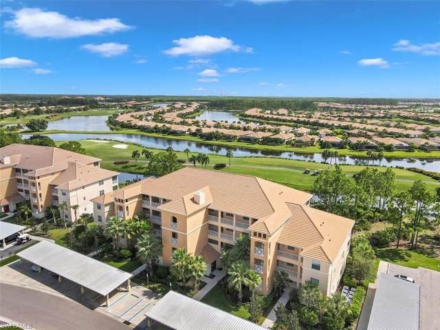 10740 Palazzo Way #101, Fort Myers, FL 33913 (#220048292) :: The Dellatorè Real Estate Group