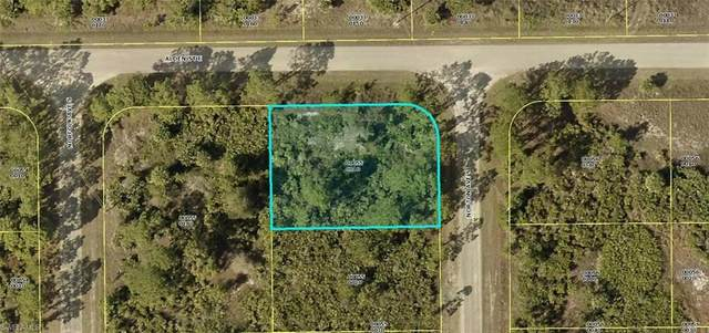1048 Norton Avenue S, Lehigh Acres, FL 33974 (MLS #220048303) :: RE/MAX Realty Group