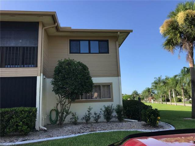 5716 Foxlake Drive #8, North Fort Myers, FL 33917 (MLS #220048324) :: Clausen Properties, Inc.