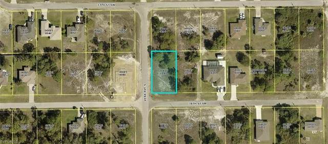 3512 38th Street SW, Lehigh Acres, FL 33976 (MLS #220048339) :: RE/MAX Realty Group