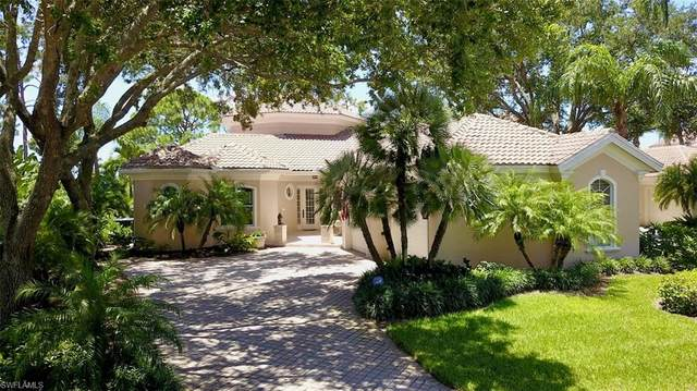 15750 Glenisle Way, Fort Myers, FL 33912 (#220048369) :: Caine Premier Properties