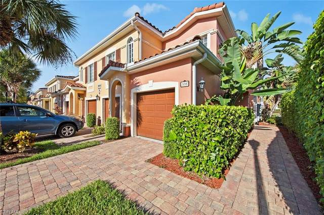 20241 Estero Gardens Circle #108, Estero, FL 33928 (#220048376) :: The Dellatorè Real Estate Group