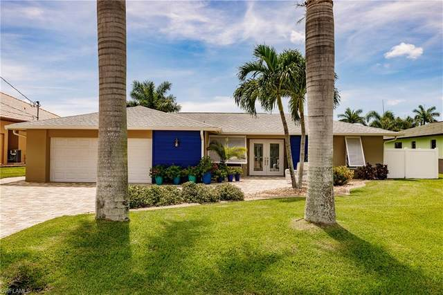 5332 SW 8th Place, Cape Coral, FL 33914 (MLS #220048407) :: Dalton Wade Real Estate Group