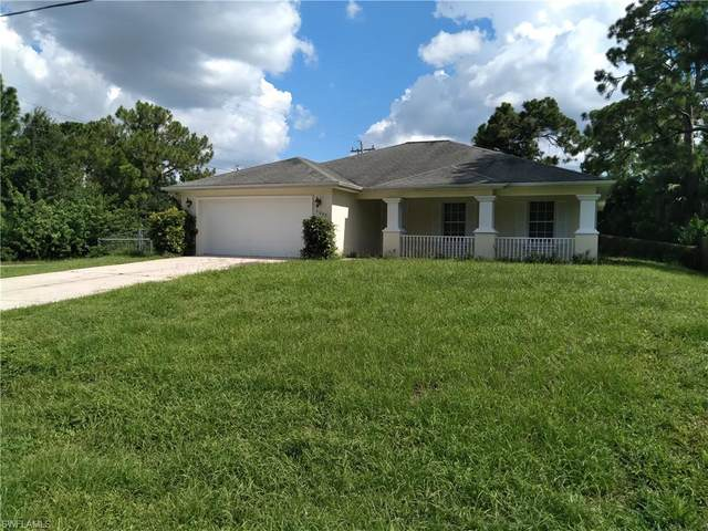 4003 16th Street W, Lehigh Acres, FL 33971 (MLS #220048408) :: Uptown Property Services