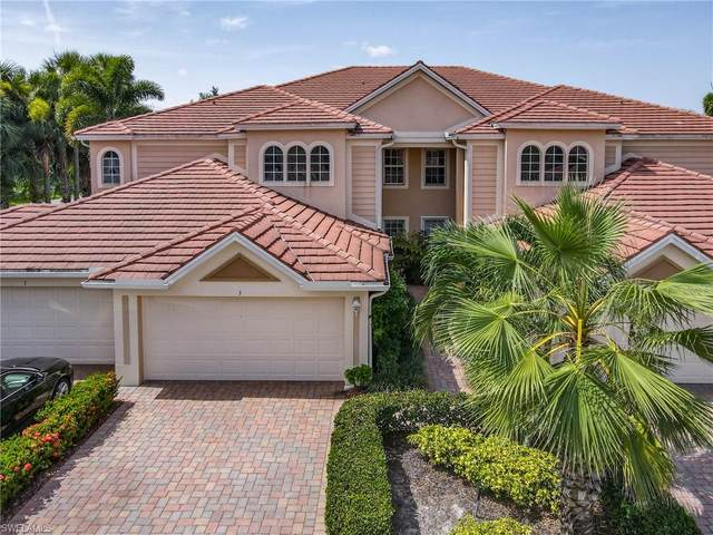3230 Sea Haven Court #2403, North Fort Myers, FL 33903 (MLS #220048421) :: RE/MAX Realty Group