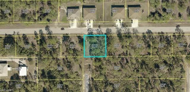 1417 W 12th Street, Lehigh Acres, FL 33972 (MLS #220048439) :: RE/MAX Realty Group