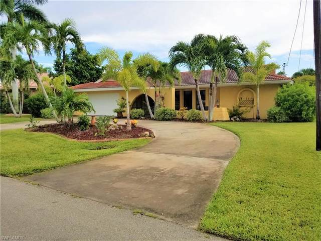 1803 SE 45th Street, Cape Coral, FL 33904 (MLS #220048453) :: RE/MAX Realty Group