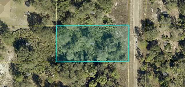 1513 Calvin Avenue, Lehigh Acres, FL 33972 (MLS #220048463) :: RE/MAX Realty Group