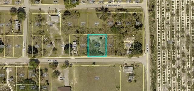 23191 Avenue D, Alva, FL 33920 (MLS #220048474) :: Premier Home Experts